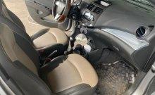 Cần bán lại xe Chevrolet Spark LTZ sản xuất năm 2014, màu bạc, giá tốt giá 258 triệu tại Tp.HCM