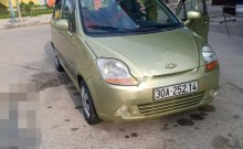 Bán Chevrolet Spark MT sản xuất 2009 giá 95 triệu tại Vĩnh Phúc