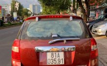 Cần bán xe Chevrolet Captiva năm sản xuất 2009, màu đỏ, 290 triệu xe còn mới lắm giá 290 triệu tại Gia Lai