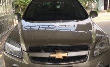 Bán ô tô Chevrolet Captiva năm sản xuất 2007, màu vàng xe còn mới lắm giá 309 triệu tại BR-Vũng Tàu