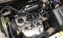 Bán xe Chevrolet Spark đời 2011, màu xanh lục, giá 119tr xe còn mới lắm giá 119 triệu tại Khánh Hòa
