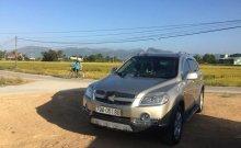 Bán xe Chevrolet Captiva sản xuất năm 2009 xe máy nổ êm giá 319 triệu tại Khánh Hòa