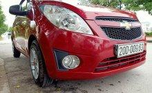 Bán Chevrolet Spark sản xuất 2012, màu đỏ, nhập khẩu chính hãng giá 195 triệu tại Thái Nguyên