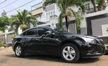 Cần bán Chevrolet Cruze sản xuất năm 2014, màu đen, nhập khẩu  giá 415 triệu tại Tp.HCM