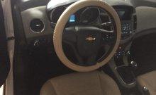 Cần bán gấp Chevrolet Cruze năm 2014, màu trắng, xe còn mới nguyên giá 345 triệu tại Hải Dương