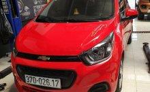 Bán Chevrolet Spark đời 2018, màu đỏ xe còn mới nguyên giá 250 triệu tại Nghệ An
