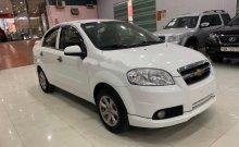 Bán xe Chevrolet Aveo 1.5 MT năm sản xuất 2013, màu trắng   giá 245 triệu tại Hà Giang