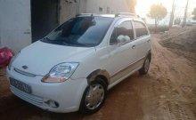 Bán Chevrolet Spark 2010, màu trắng số sàn xe còn mới lắm giá 99 triệu tại Gia Lai