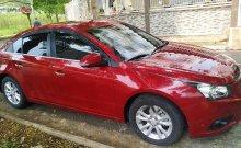 Bán Chevrolet Cruze 2015, màu đỏ, nhập khẩu nguyên chiếc xe gia đình giá 375 triệu tại Tp.HCM