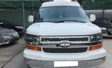 Bán Chevrolet Express Limited SE 5.3 V8 AWD đời 2007, màu trắng, nhập khẩu, số tự động giá 1 tỷ 400 tr tại Tp.HCM