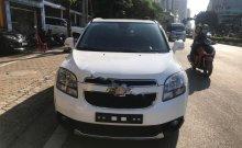Cần bán Chevrolet Orlando LTZ sản xuất 2016, màu trắng giá 555 triệu tại Hà Nội