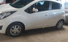 Bán xe Chevrolet Spark LT 1.2 MT đời 2016, màu trắng, chính chủ  giá 265 triệu tại Cần Thơ
