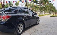 Bán Chevrolet Cruze năm sản xuất 2011, màu đen, giá tốt giá 248 triệu tại Hà Nội