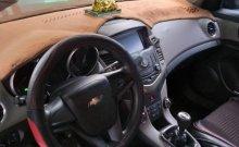 Bán Chevrolet Cruze đời 2016, màu đen như mới giá 365 triệu tại Bình Dương