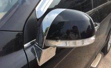 Cần bán Chevrolet Captiva LS 2.4 MT đời 2007, màu đen, chính chủ  giá 300 triệu tại BR-Vũng Tàu