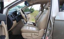 Cần bán xe Chevrolet Captiva 2009 xe máy chạy êm giá 316 triệu tại BR-Vũng Tàu