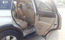 Cần bán Chevrolet Captiva đời 2008, màu bạc, 275tr giá 275 triệu tại Hà Nội