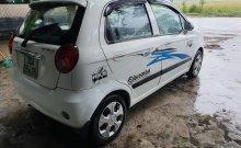Bán ô tô Chevrolet Spark 2009, màu trắng, 105tr xe còn mới lắm giá 105 triệu tại Hà Nội