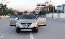 Bán ô tô Chevrolet Captiva LT 2.4 MT đời 2007, giá chỉ 228 triệu xe còn mới lắm giá 228 triệu tại Hải Dương