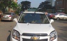 Cần bán xe Chevrolet Orlando 1.8 MT năm sản xuất 2017, màu trắng xe gia đình, giá 504tr giá 504 triệu tại Tp.HCM