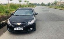 Cần bán xe Chevrolet Cruze LS sản xuất 2015, màu đen giá 344 triệu tại Tp.HCM