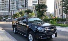 Cần bán lại xe Chevrolet Colorado năm sản xuất 2018, màu đen, xe nhập chính hãng giá 545 triệu tại Hà Nội