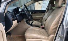 Cần bán xe Chevrolet Captiva LT 2009, màu bạc còn mới giá 275 triệu tại Tp.HCM