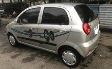 Bán Chevrolet Spark Van 0.8 MT đời 2011, màu bạc  giá 105 triệu tại Hà Nội
