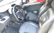 Bán Chevrolet Spark LT sản xuất 2013, màu trắng số sàn giá 189 triệu tại Bình Dương
