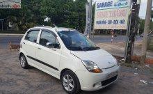 Cần bán lại xe Chevrolet Spark LT năm 2010, màu trắng, giá tốt giá 117 triệu tại Đồng Nai