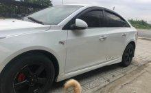 Bán Chevrolet Cruze LS 1.6 MT 2012, màu trắng giá 295 triệu tại Đà Nẵng