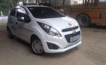 Cần bán xe Chevrolet Spark 2017, màu trắng xe còn mới lắm giá 190 triệu tại Sơn La