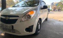 Cần bán Chevrolet Spark Van 1.0 AT đời 2012, màu đen, nhập khẩu giá 166 triệu tại Nam Định