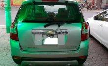 Bán Chevrolet Captiva LTZ sản xuất năm 2010, màu bạc chính chủ giá 283 triệu tại Hải Phòng