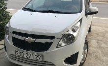 Bán Chevrolet Spark Van 1.0 AT sản xuất 2011, màu trắng, xe nhập giá 160 triệu tại Hà Nam