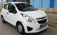 Bán xe Chevrolet Spark Van 1.0 AT năm 2012, màu trắng, nhập khẩu  giá 165 triệu tại Hà Nội