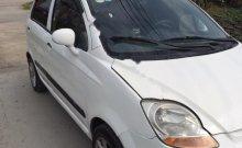 Bán xe Chevrolet Spark năm sản xuất 2009, màu trắng đẹp như mới giá 88 triệu tại Bắc Ninh