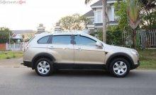 Cần bán gấp Chevrolet Captiva LTZ 2.4 AT sản xuất 2008  giá 285 triệu tại BR-Vũng Tàu