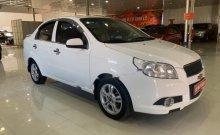 Bán xe Chevrolet Aveo LTZ 1.4 AT sản xuất 2017, màu trắng còn mới giá 335 triệu tại Hà Giang
