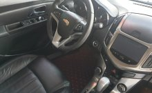 Cần bán Chevrolet Cruze LTZ năm sản xuất 2017, màu trắng giá 480 triệu tại Ninh Bình