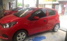 Cần bán lại xe Chevrolet Spark Van năm sản xuất 2018, màu đỏ, giá tốt giá 205 triệu tại Bắc Ninh