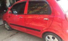 Cần bán Chevrolet Spark Van đời 2015, màu đỏ giá 145 triệu tại Hà Nội