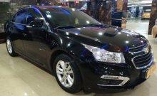 Cần bán Chevrolet Cruze sản xuất 2015, màu đen, chính chủ giá 400 triệu tại Đắk Lắk