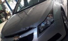 Cần bán Chevrolet Cruze LS 1.6 MT sản xuất 2011, màu bạc, số sàn, giá tốt giá 277 triệu tại Bình Phước