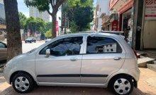 Cần bán Chevrolet Spark Van đời 2014, màu bạc, giá cạnh tranh  giá 140 triệu tại Đắk Lắk