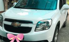 Bán ô tô Chevrolet Orlando 1.8 AT năm sản xuất 2017, màu trắng giá 495 triệu tại Hà Giang