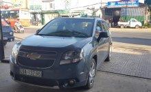 Cần bán lại xe Chevrolet Orlando 1.8 AT năm 2011, màu xám số tự động, giá tốt giá 365 triệu tại Lâm Đồng