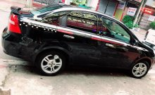 Bán Chevrolet Aveo LTZ 1.4 AT năm sản xuất 2018, màu đen, chính chủ giá 388 triệu tại Lào Cai