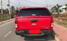 Bán Chevrolet Colorado LT năm sản xuất 2017, màu đỏ, nhập khẩu nguyên chiếc  giá 476 triệu tại Bình Dương