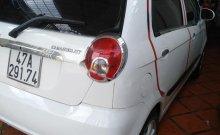 Bán Chevrolet Spark MT 2010, màu trắng số sàn, 124tr giá 124 triệu tại Đắk Lắk